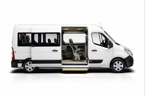 97d083624a1 Locação de Vans e ônibus Pirassununga - Locação de Van - OBELISCO